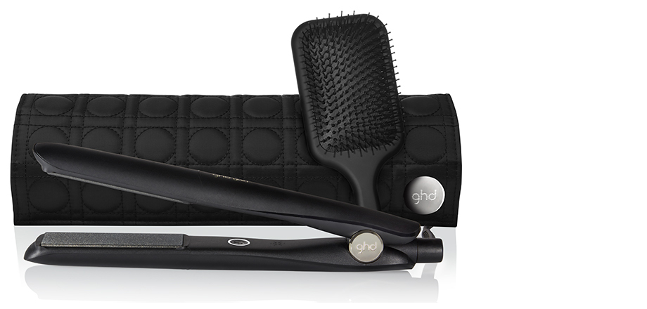 Ghd Gold Professional Smooth Styling Gift Set c696267a58