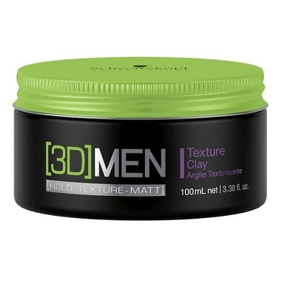[3D]Men Texture Clay 100ml
