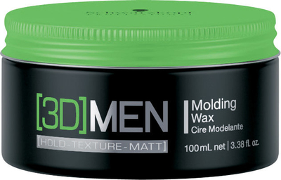 [3D]Mension Molding Wax 100ml