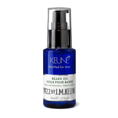 1922 By J.M Keune Beard Oil 50ml