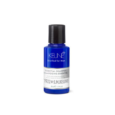 1922 By J.M.Keune Essential Shampoo 50ml