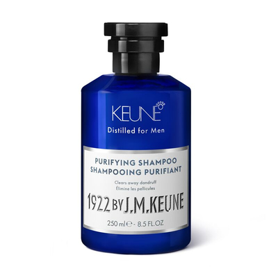 1922 By J.M.Keune Purifying Shampoo 250ml