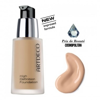 ARTDECO High Definition Foundation 08 30ml