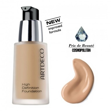 ARTDECO High Definition Foundation 24 30ml