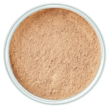 ARTDECO Pure Minerals Mineral Powder Foundation 6 15g