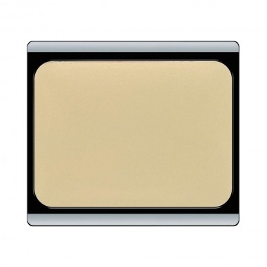 Artdeco Camouflage Cream nro 1 Neutralizing Green, 4,5g
