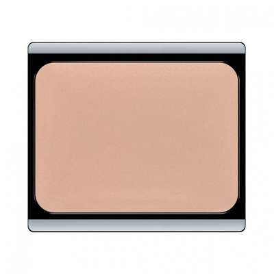 Artdeco Camouflage Cream nro 3 Iced Coffee, 4,5g