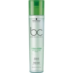 BC Bonacure Collagen Volume Boost Micellar Shampoo 250ml