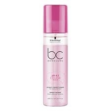 BC Bonacure Color Freeze Spray Conditioner 200ml