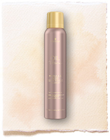 BC Bonacure Oil Ultime Light Oil-In-Mousse Treatment 200ml