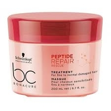 BC Bonacure Peptide Repair Rescue Treatment 200ml
