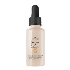 BC Bonacure Q10 Time Restore Rejuvenating Serum 30ml