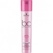 BC Color Freeze Silver Micellar Shampoo 250ml