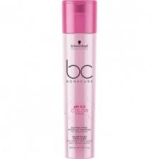 BC Color Freeze Sulfate-free Micellar Shampoo 250ml