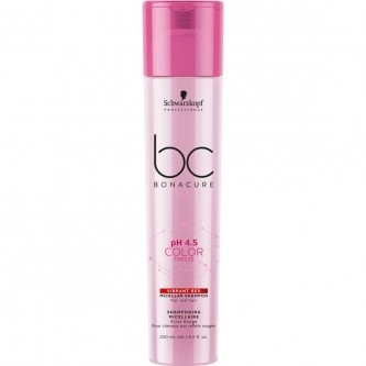 BC Color Freeze Vibrant Red Micellar Shampoo 250ml