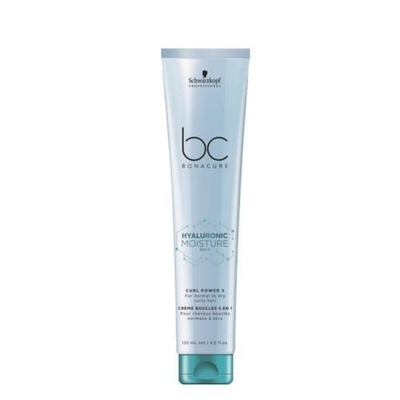 BC Hyaluronic Moisture Kick Curl Power 5 125ml