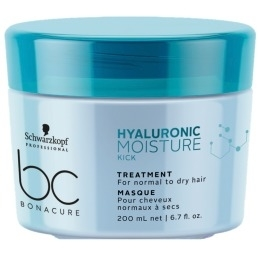 BC Hyaluronic Moisture Kick Treatment 200ml