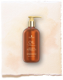 BC Oil Ultime Oil-In-Shampoo 300ml