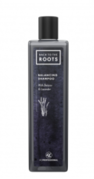 Back to the Roots Balancing Shampoo 250ml