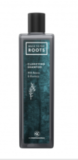 Back to the Roots Clarifying Shampoo 250ml