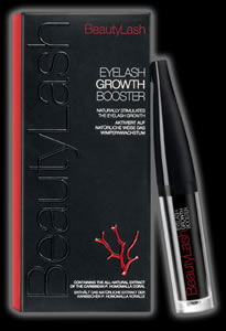 Beauty Lash Eyelash Growth Booster 4ml