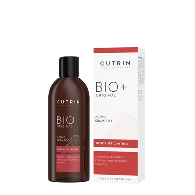 Bio+ Original Active Shampoo 200ml uusi