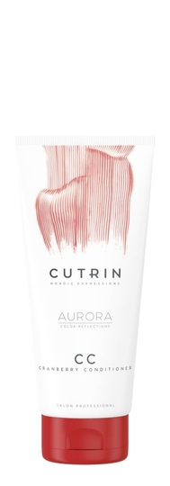 Cutrin Aurora CC Cranberry Conditioner 200ml