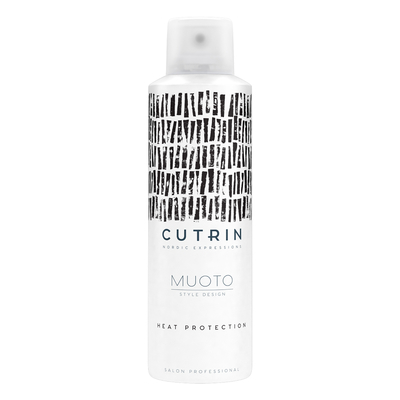 Cutrin Muoto Heat Protection 200ml