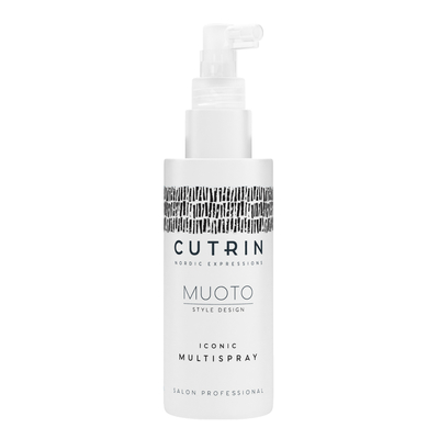 Cutrin Muoto Iconic Multispray 100ml
