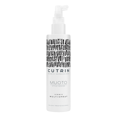 Cutrin Muoto Iconic Multispray 200ml