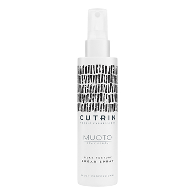 Cutrin Muoto Silky Texture Sugar Spray 200ml