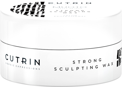 Cutrin Muoto Strong Sculpting Wax 100ml