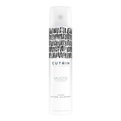 Cutrin Muoto Strong Volume Hairspray 300ml