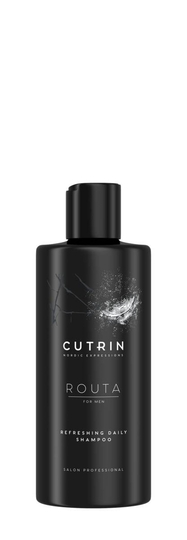 Cutrin Routa Refreshing Daily Shampoo 250ml