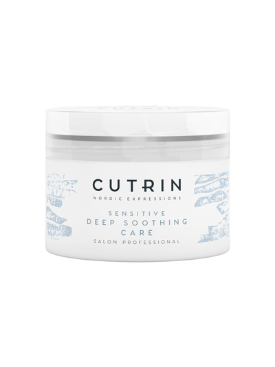 Cutrin Vieno Sensitive Deep Soothing Care 150ml