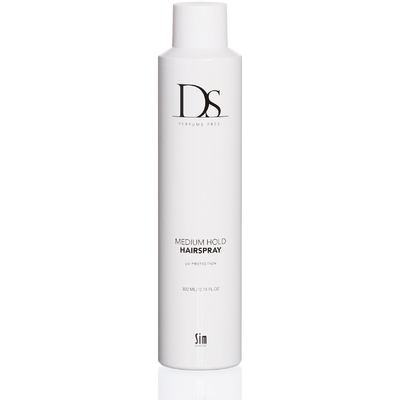 DS Medium Hold Hairspray 300ml