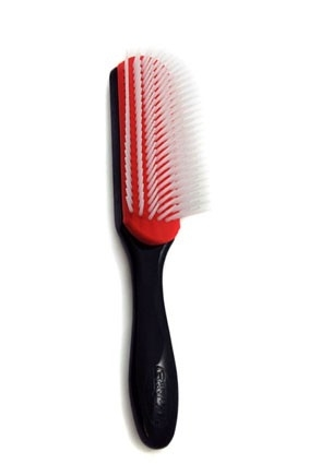Denman Styling Brush Hiusharja D3