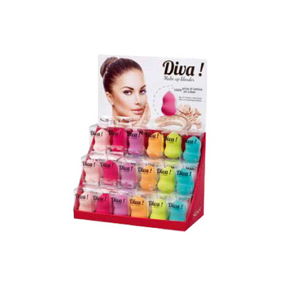 Diva Make Up Blender Meikkisieni
