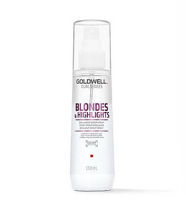 Dualsenses Blondes & Highlights Brilliance Serum Spray 150ml