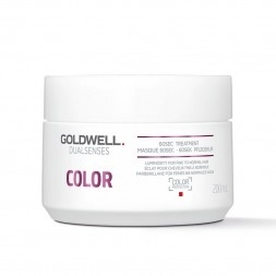 Dualsenses Color 60sec Treatment 200ml