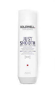 Dualsenses Just Smooth Taming Shampoo 250ml