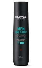 Dualsenses Men Hair&Body Shampoo 300ml