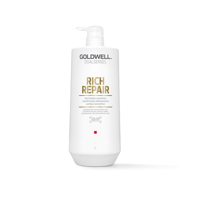 Dualsenses Rich Repair Shampoo 1l