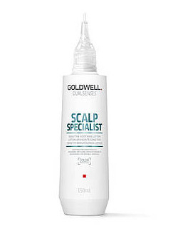 Dualsenses Scalp Specialist Sensitive Soothing Lotion 150ml