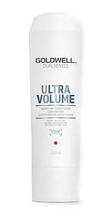 Dualsenses Ultra Volume Bodifying Conditioner 200ml