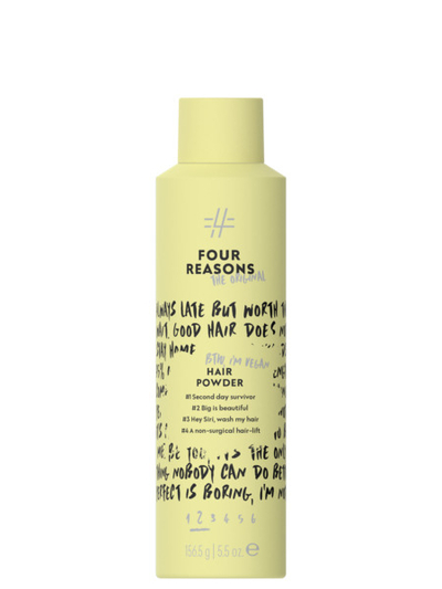 Four Reasons Hair Powder 250ml