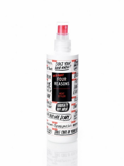 Four Reasons Heat Styler 250ml