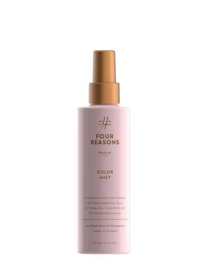 Four Reasons Nature Color Mist 150ml