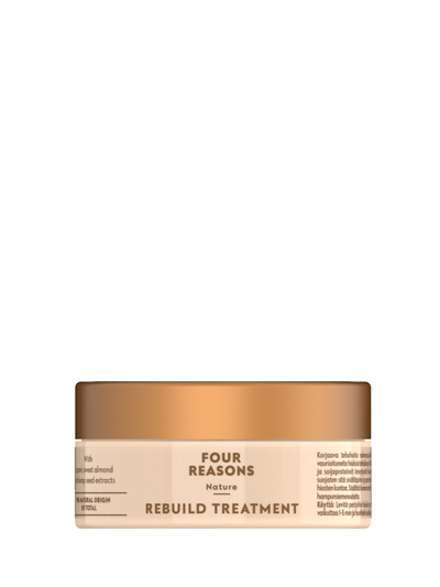 Four Reasons Nature Rebuild Treatment 100ml