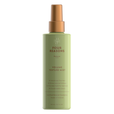 Four Reasons Nature Volume Texture Mist 150ml